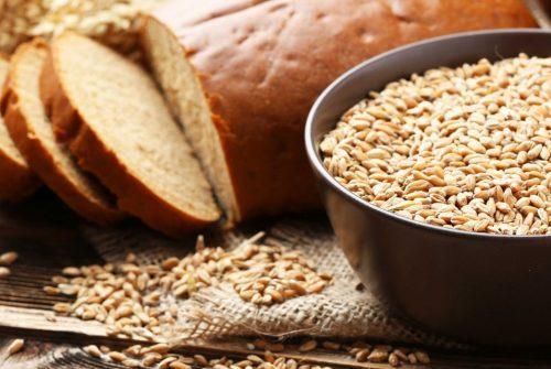 Alimentazioen e intolleranza al glutine