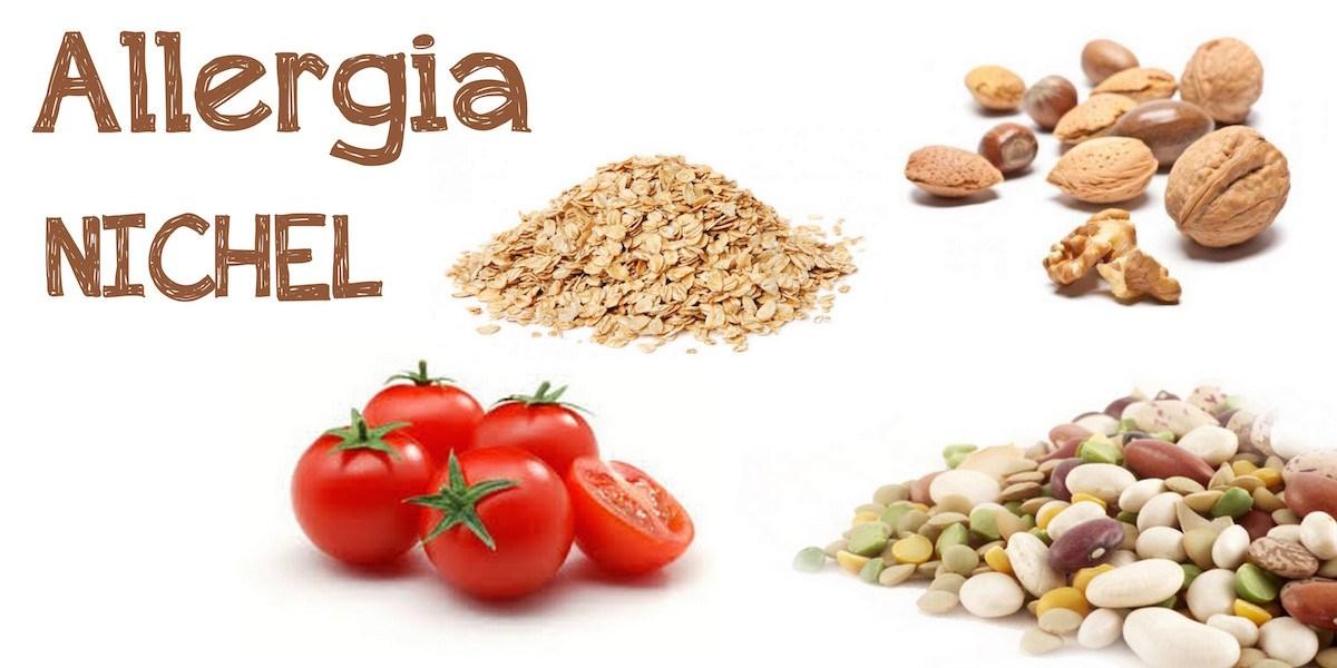 Le allergie alimentari più problematiche